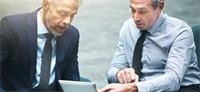 Chris Skinner: Doing Digital Transformation Right