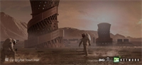Building a Bank for People on Mars….