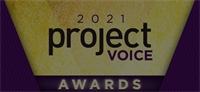 Best Innovation Group Second-time Nominee for Voice of Money Award