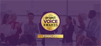 Best Innovation Group's Voice Banking Platform Nominated for Two Project Voice Awards