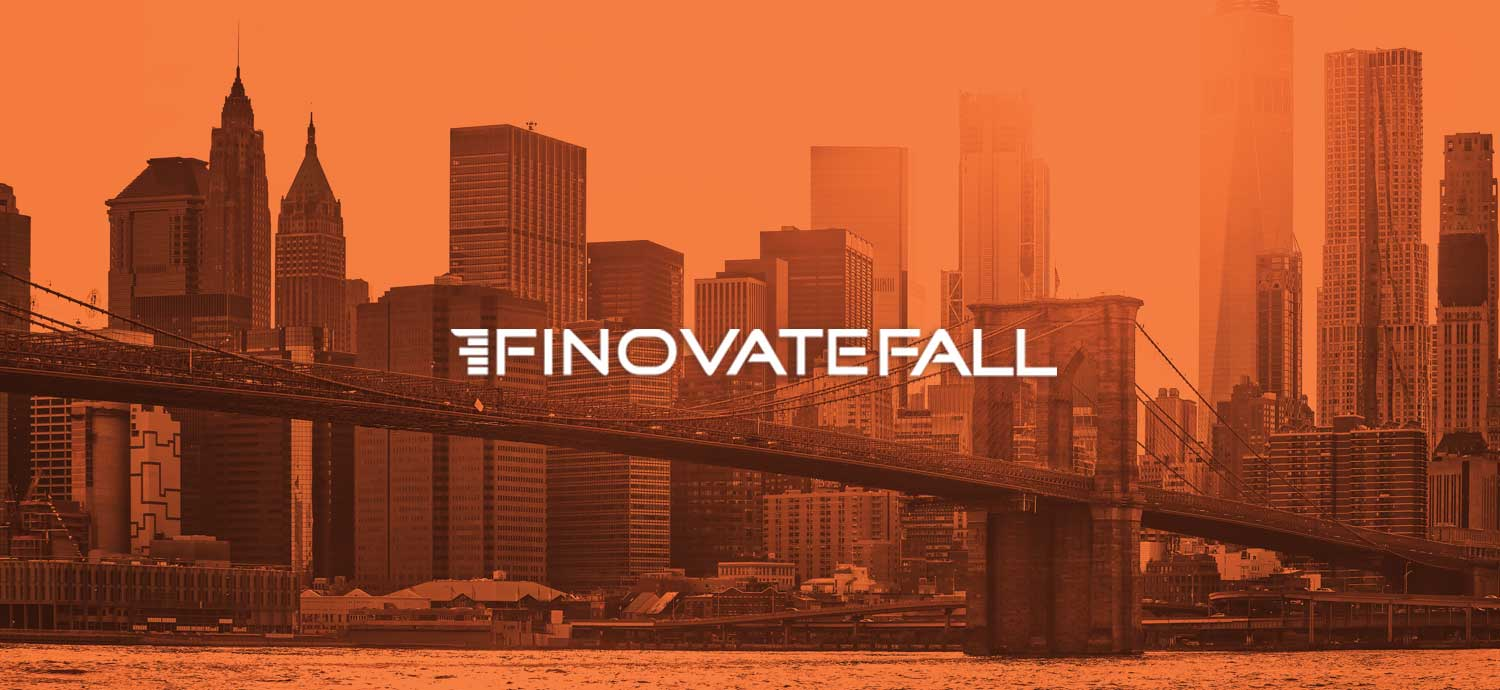 Finovate-ing From Cradle to Grave