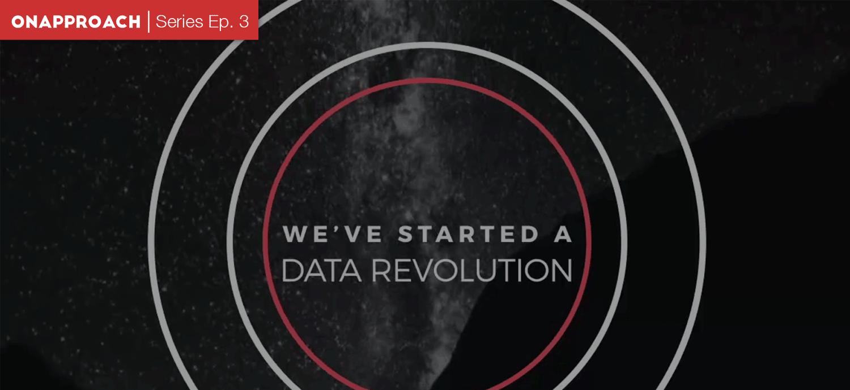 Disruptive Data