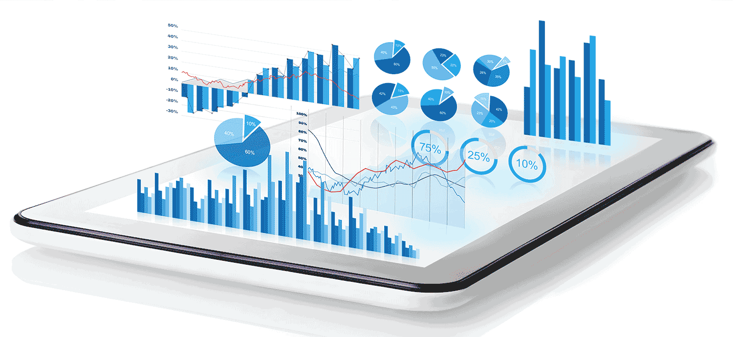 Data Analytics: Now's The Time To Up Your Investment