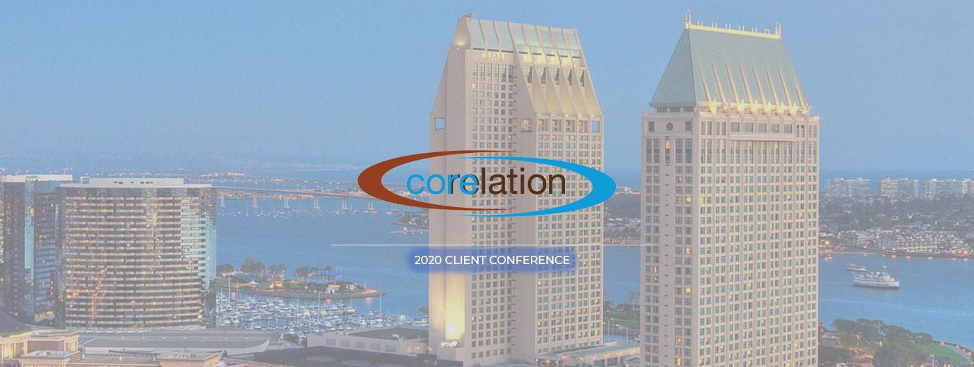 Corelation 2020