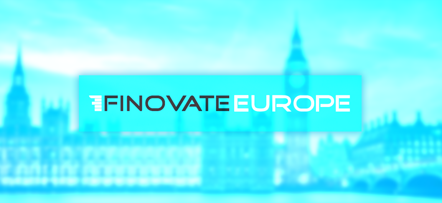 Finovate Europe - Key Voices in the FinTech Crowd