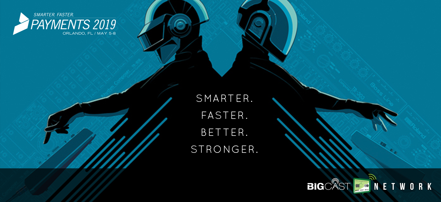 Smarter. Faster. Better. Stronger.