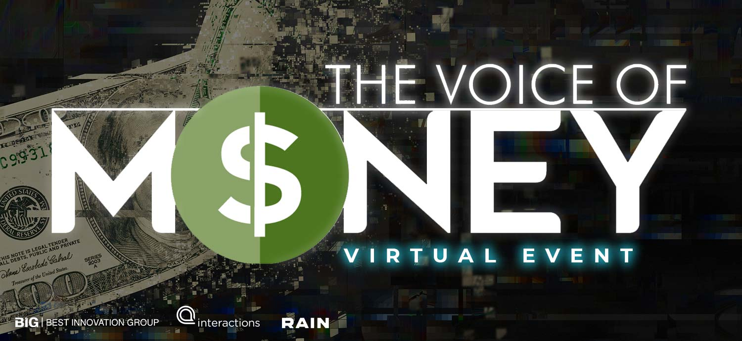 Voice of Money Conference 2020