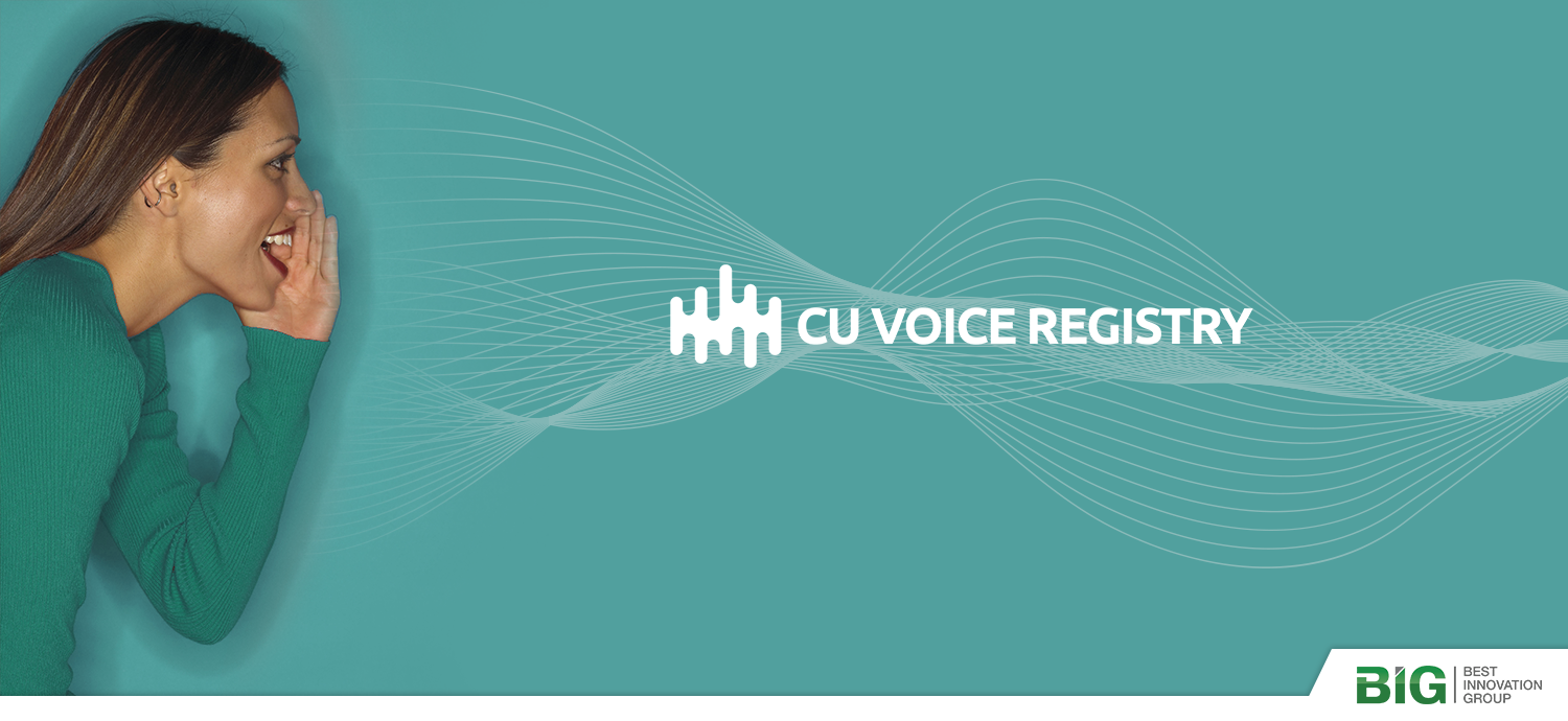 Credit Unions Claim Their Name with CU Voice Registry