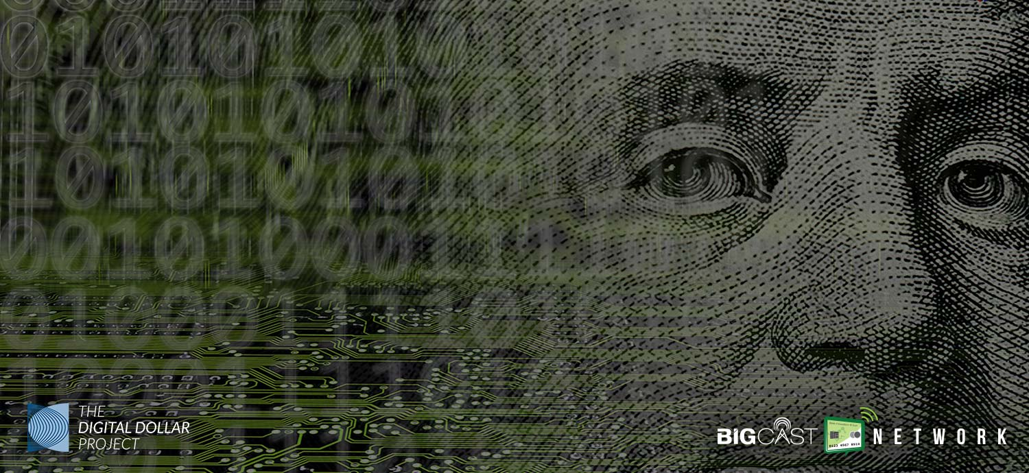 Re-run: There's Nothing Cryptic about These Digital Dollars